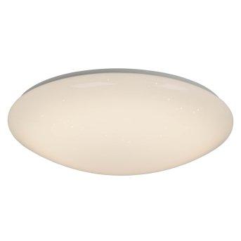 AEG Mondo Deckenleuchte LED Weiß, 1-flammig, Fernbedienung