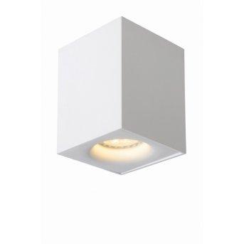 Lucide BENTOO-LED Downlight Weiß, 1-flammig