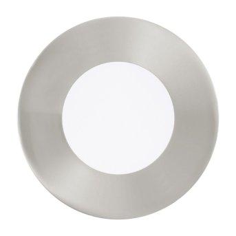 Eglo FUEVA 1 Einbauleuchte LED Nickel-Matt, 3-flammig