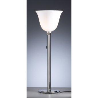 Tecnolumen AD 30 Stehlampe Chrom, 1-flammig
