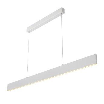 Lucide RAYA LED Pendelleuchten Weiß, 1-flammig