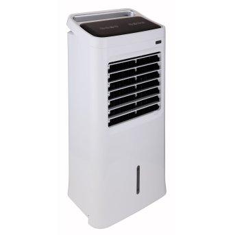 Globo Air Cooler Ventilator Weiß, Fernbedienung