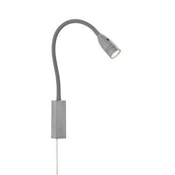 Fischer & Honsel function Sten Bettleuchte LED, 1-flammig