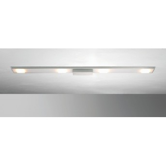 BOPP SLIGHT DECKENLEUCHTE LED Aluminium, 4-flammig