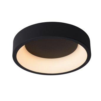 Lucide TALOWE Deckenleuchte LED Schwarz, 1-flammig