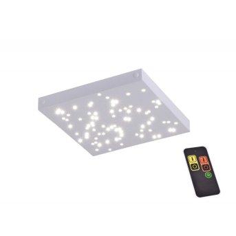 Paul Neuhaus UNIVERSE Deckenleuchte LED Weiß, 1-flammig, Fernbedienung