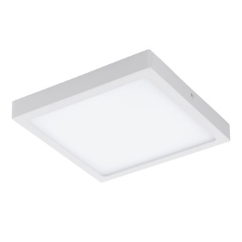 Eglo FUEVA-C Deckenleuchte LED Weiß, 1-flammig, Farbwechsler