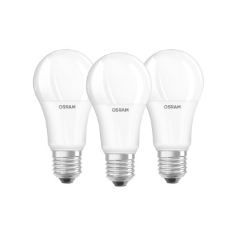 Osram LED 3er Pack E27 13 Watt 4000 Kelvin 1521 Lumen