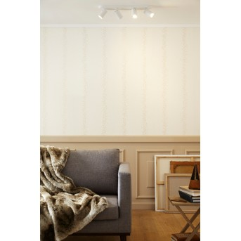 Lucide XYRUS Deckenspot LED Weiß, 4-flammig