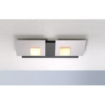 Bopp PIXEL 2.0 Deckenleuchte LED Schwarz, 2-flammig