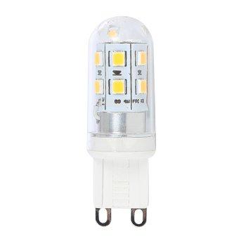 LED G9 4 Watt 3000 Kelvin 280 Lumen