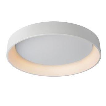 Lucide TALOWE Deckenleuchte LED Weiß, 1-flammig