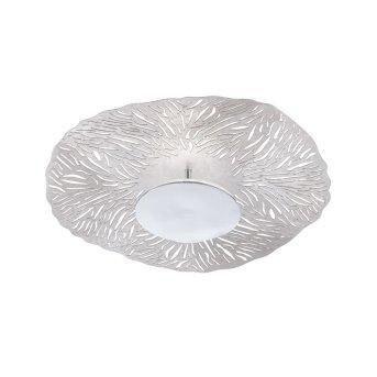 Fischer & Honsel Coral Deckenleuchte LED Chrom, 1-flammig
