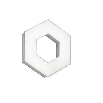 Trio Leuchten SOLITAIR Wandleuchte Erweiterung LED Weiß, 1-flammig, Farbwechsler