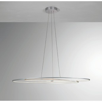 BOPP FLAIR HÄNGELEUCHTE LED Aluminium, 1-flammig