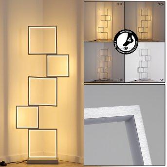 Bacolod Stehleuchte LED Aluminium, 1-flammig