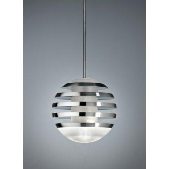 Tecnolumen Bulo Pendelleuchte LED Aluminium, 1-flammig