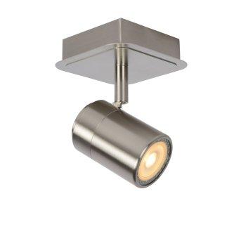 Lucide LENNERT Deckenleuchte LED Chrom, 1-flammig