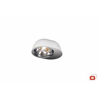 Philips Lirio DOLOQ Deckenspot Weiß, 1-flammig