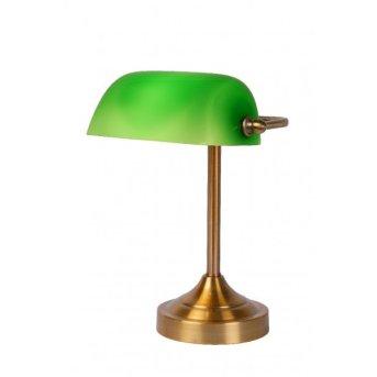 Lucide Banker Bankerlampe, 1-flammig