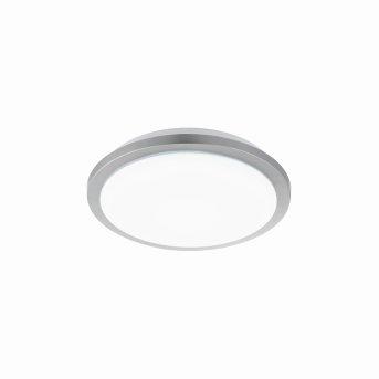 Eglo COMPETA-ST Deckenleuchte LED Weiß, 1-flammig