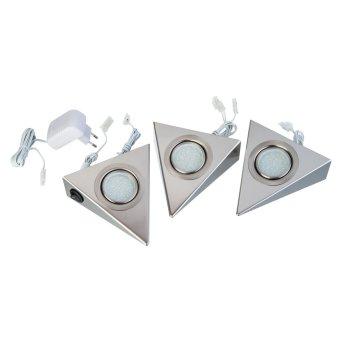 Nino Leuchten LEDO Unterbauleuchte Weiß, 1-flammig