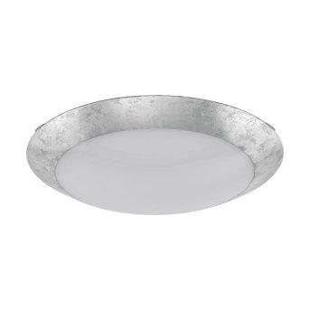 Eglo MONTENOVO Deckenleuchte LED Weiß, 1-flammig