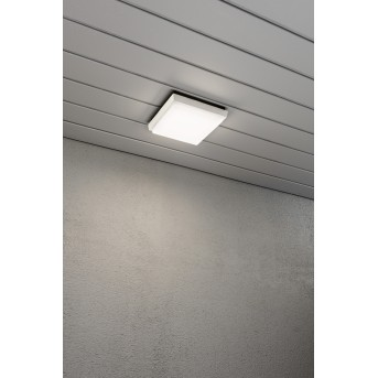 Konstsmide Cesena Deckenleuchte LED Weiß, 1-flammig
