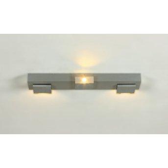 Bopp Leuchten Elle LED Spotbalken Aluminium, 3-flammig