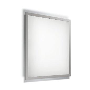 LEDVANCE PLANON Deckenleuchte Weiß, 1-flammig