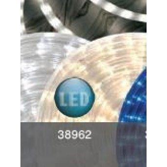 Globo LIGHT TUBE Lichtschlauch LED Weiß, 144-flammig