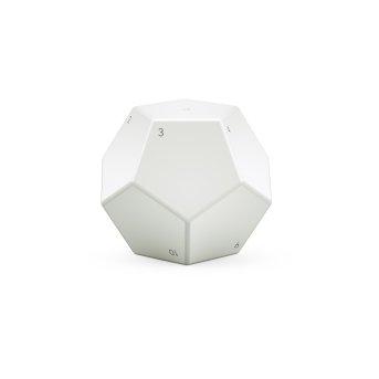 nanoleaf Remote LED Weiß, Fernbedienung, Farbwechsler