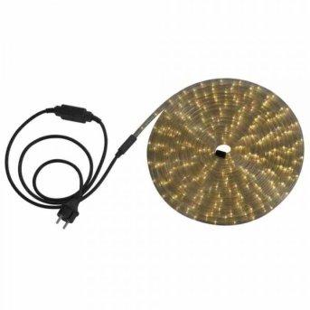 Globo LIGHT TUBE Lichtschlauch LED Weiß, 216-flammig