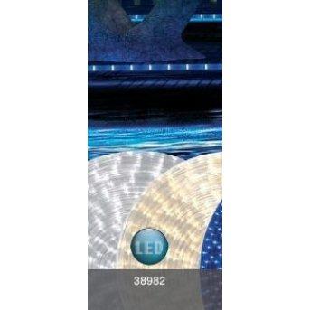 Globo LIGHT TUBE Lichtschlauch LED Weiß, 432-flammig