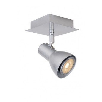 Lucide LAURA Deckenspot LED Grau, 1-flammig