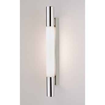 Tecnolumen EOS 14 Wandleuchte LED Edelstahl, 2-flammig