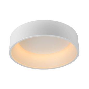 Lucide TALOWE LED Deckenleuchte Weiß, 1-flammig
