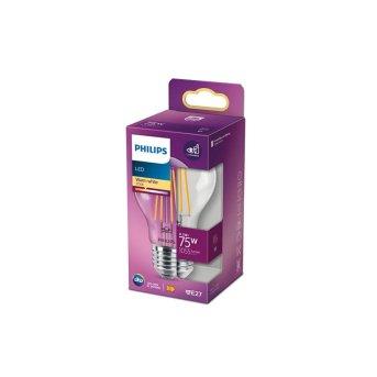 Philips LED E27 8,5 Watt 2700 Kelvin 1055 Lumen
