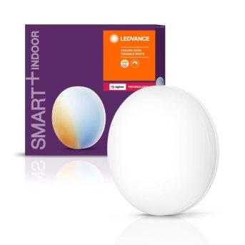 LEDVANCE SMART+ Deckenleuchte Weiß, 1-flammig