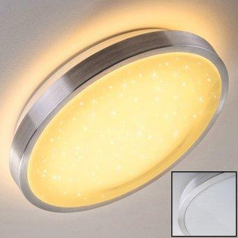 Sora Star Deckenlampe LED Aluminium, 1-flammig