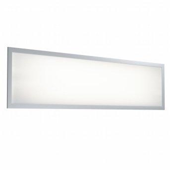 LEDVANCE SMART+ Panel Weiß, 1-flammig