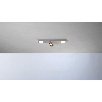 Bopp SESSION Deckenleuchte LED Aluminium, 1-flammig