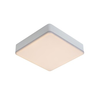 Lucide CERES-LED Deckenleuchte Weiß, 1-flammig