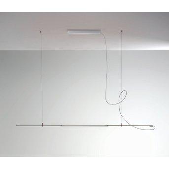 Escale SLIMLINE Pendelleuchte LED Aluminium, 1-flammig