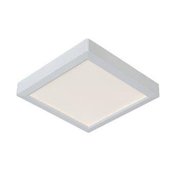 Lucide TENDO-LED Deckenleuchte Weiß, 1-flammig