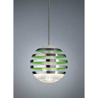 Tecnolumen Bulo Pendelleuchte LED Grün, 1-flammig