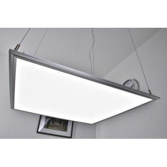 Paul Panel LED Chrom, 1-flammig